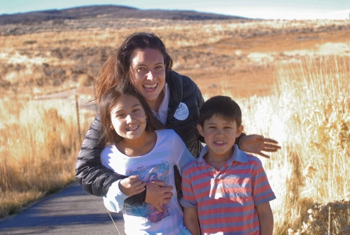 How Health Insurance Saved Shelley's Life